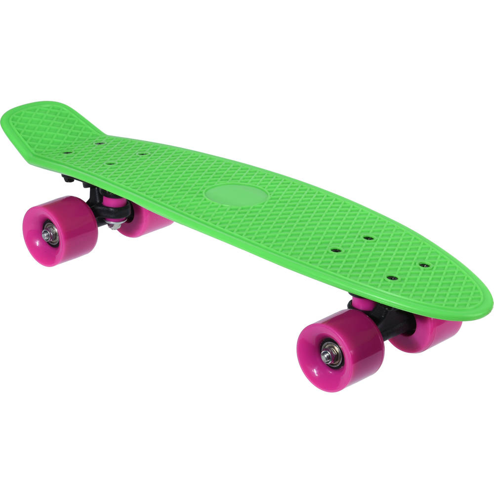 Skateboard - 58 cm - groen