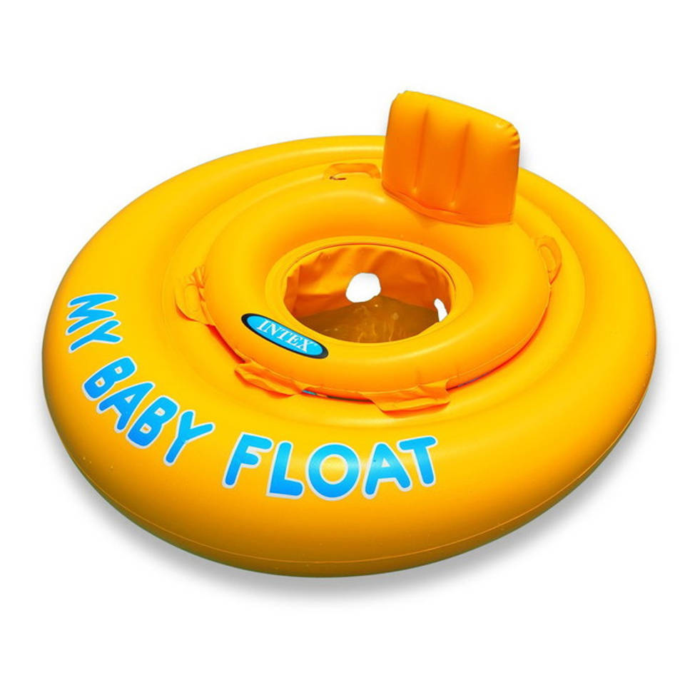 Intex My Baby Float opblaasband - 70 cm