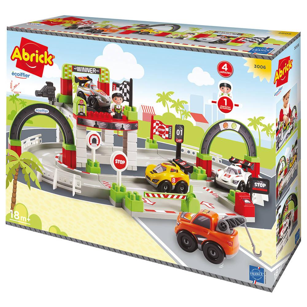 Abrick Grand Prix racebaan