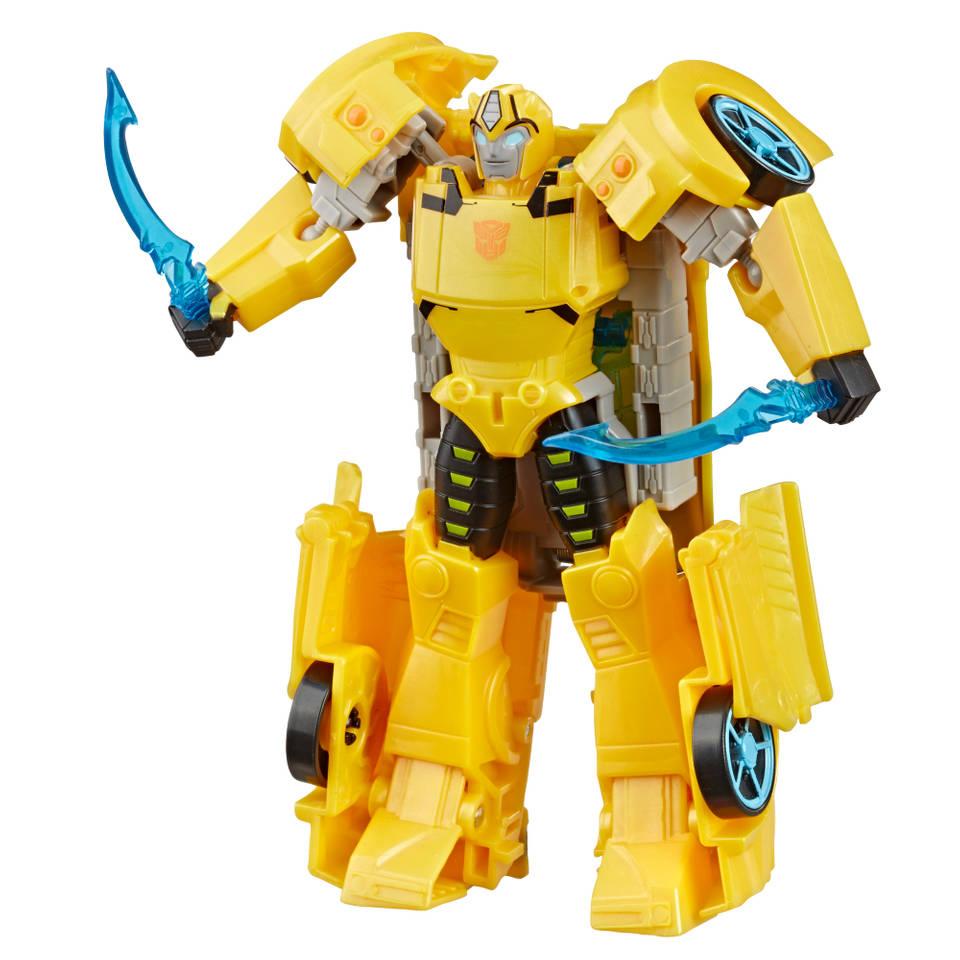 Transformers Cyberverse figuur