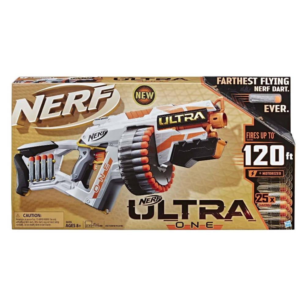 NERF Ultra One blaster