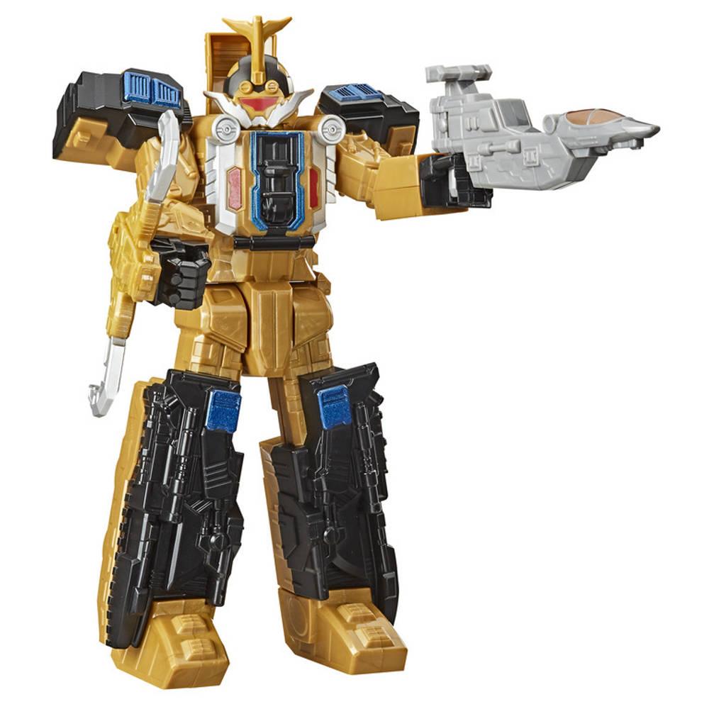 Power Rangers Beast Morphers figuur Wrecker Zord - 25 cm