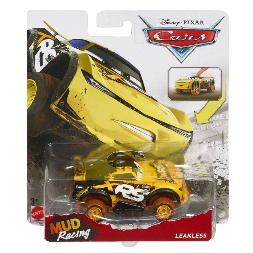 Disney Cars XRS Claude Scruggs