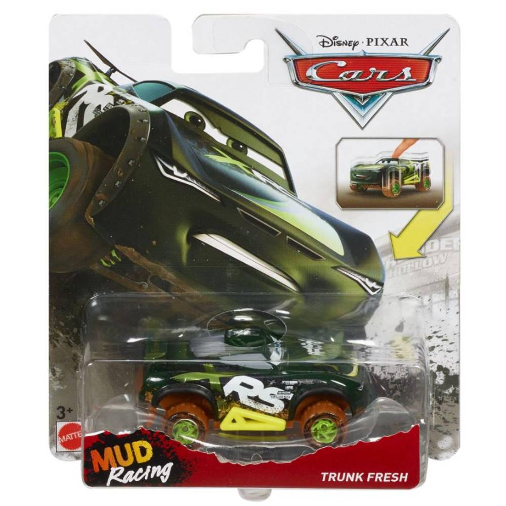 Disney Cars XRS Steve LaPage