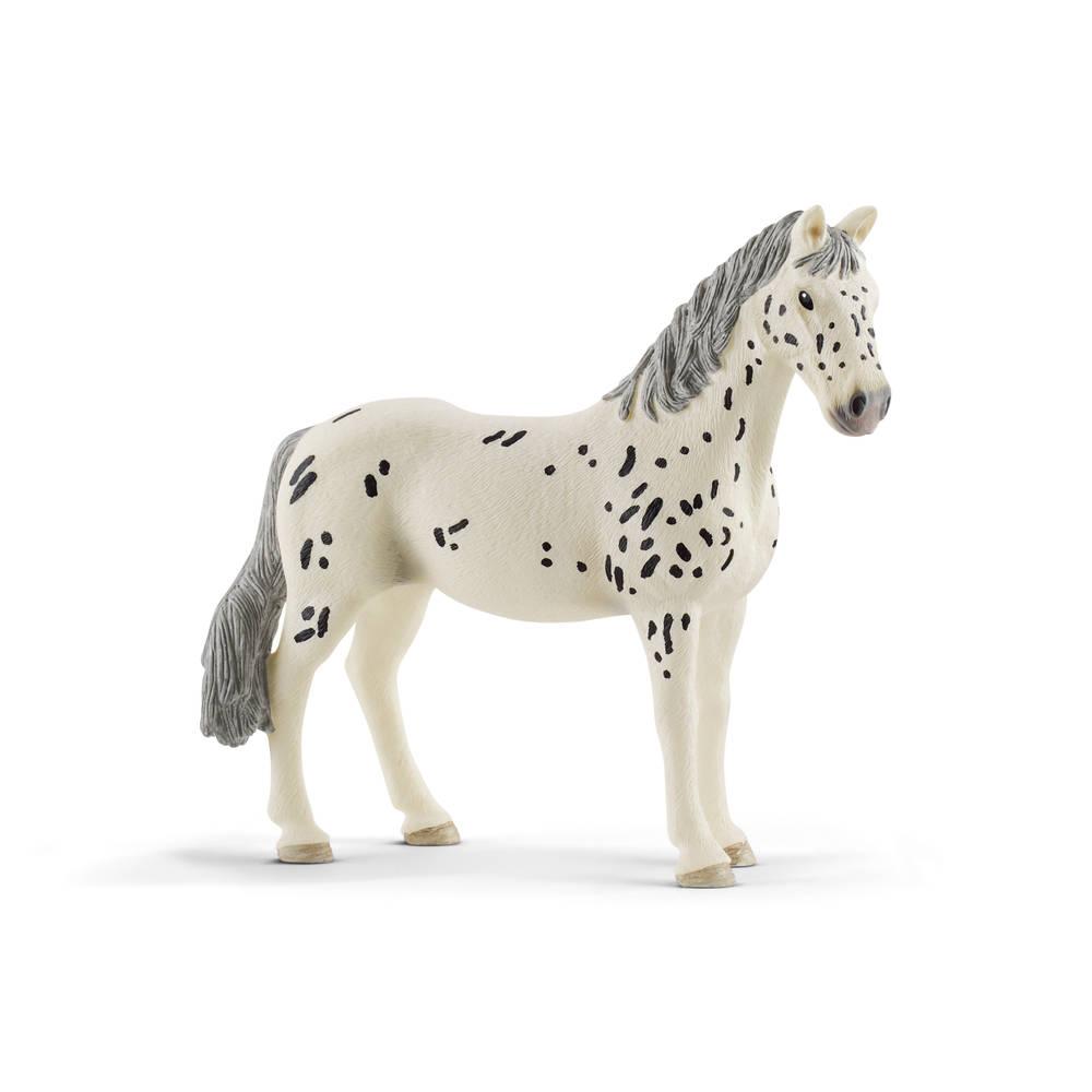 Schleich Horse Club Knabstrupper merrie 13910