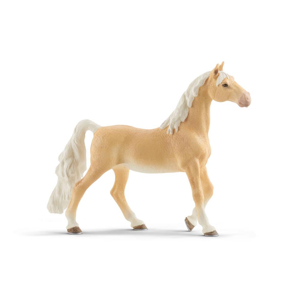 Schleich Horse Club Saddlebred merrie 13912