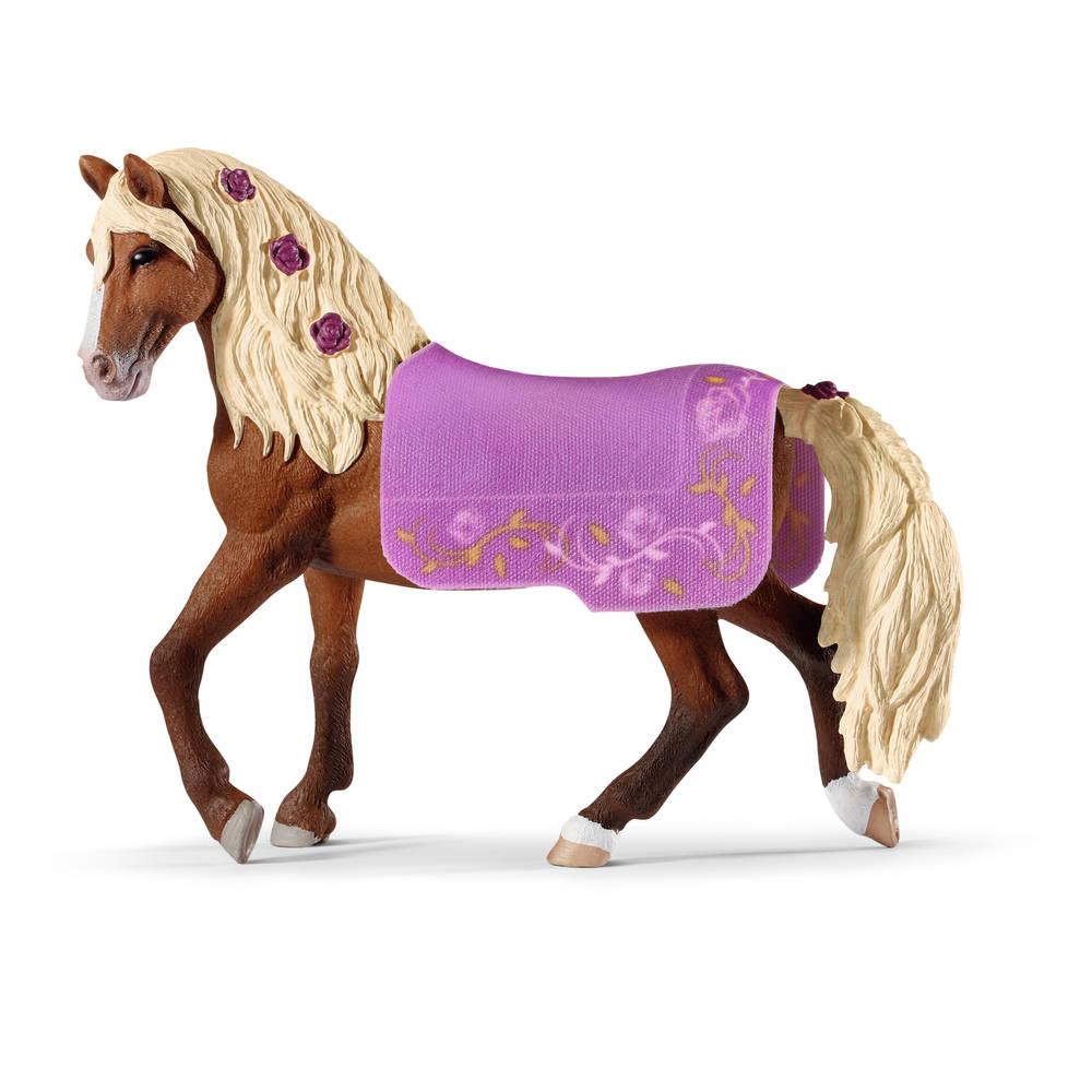Schleich Horse Club Paso Fine hengst 42468