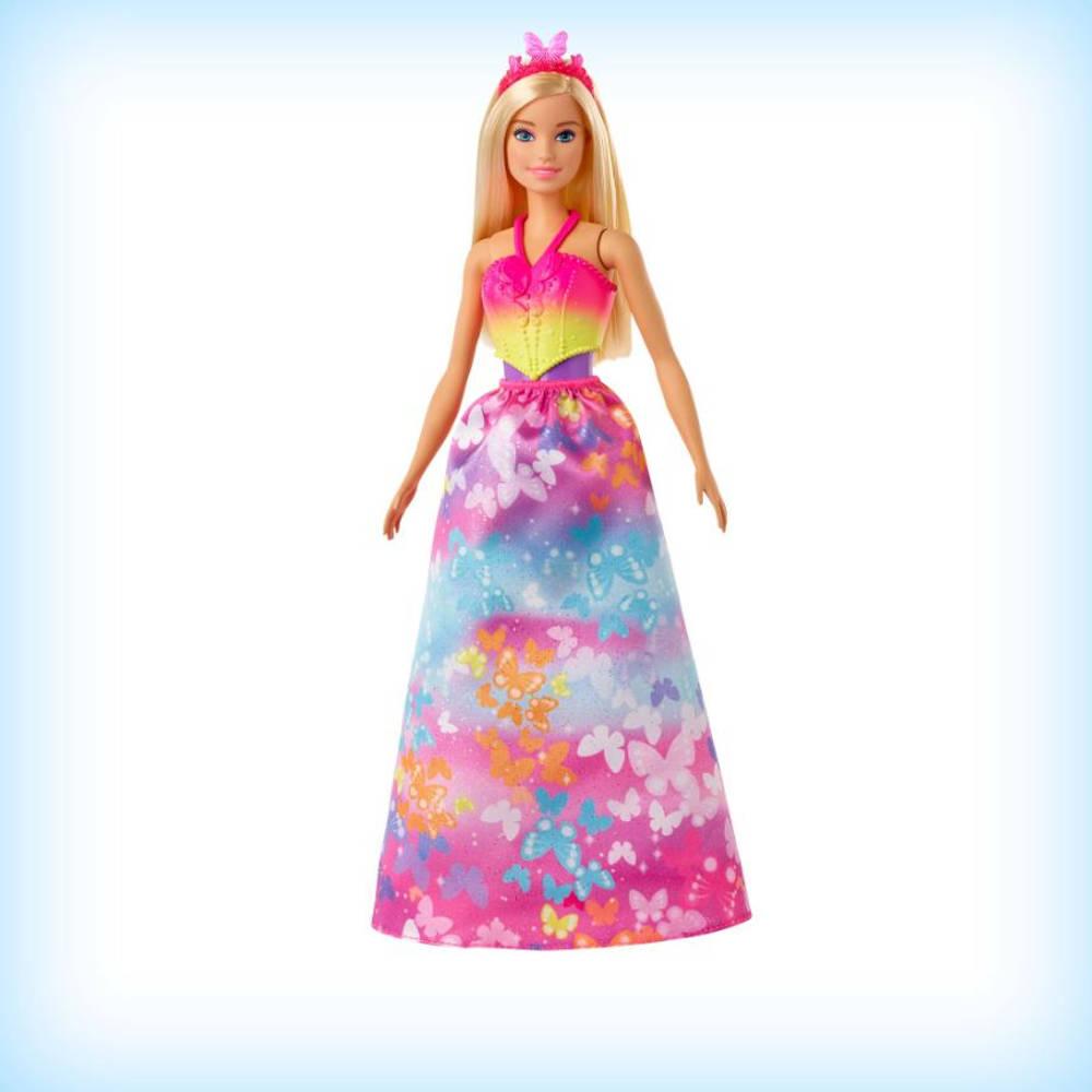 Barbie Dreamtopia Dress Up set