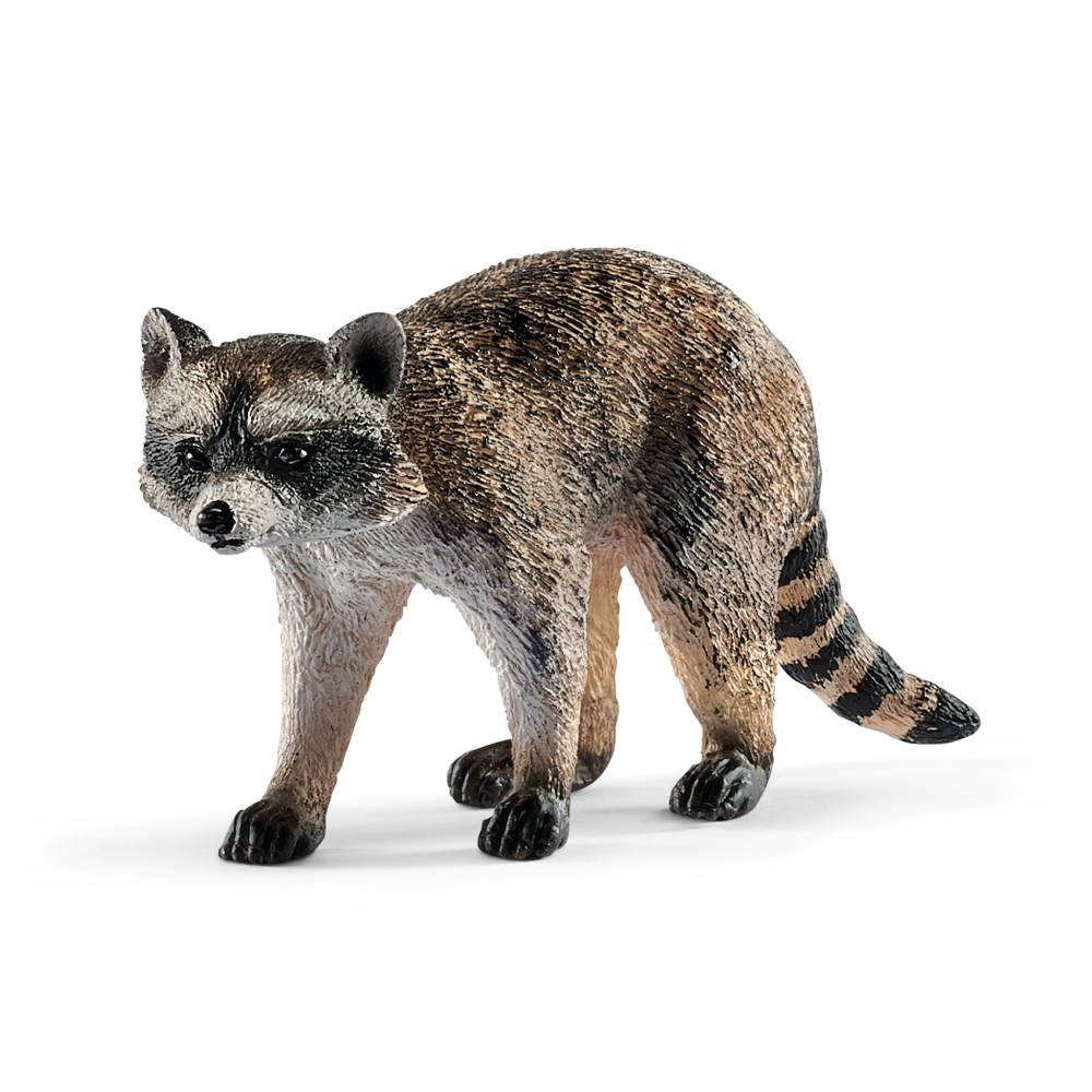 Schleich Wild Life wasbeer 14828