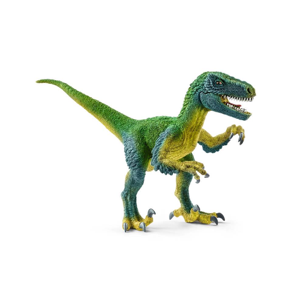 Schleich Dinosaurs Velociraptor 14585