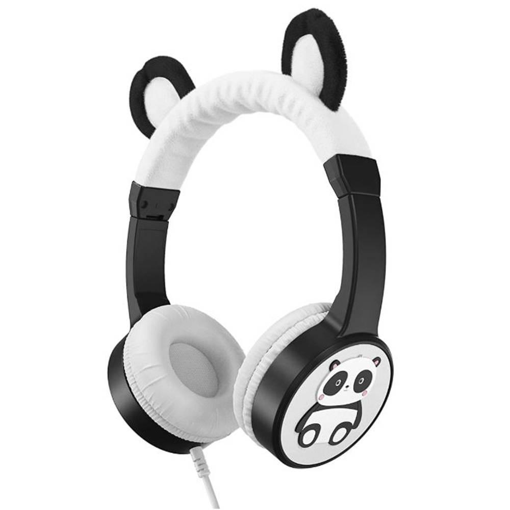 Planet Buddies panda koptelefoon