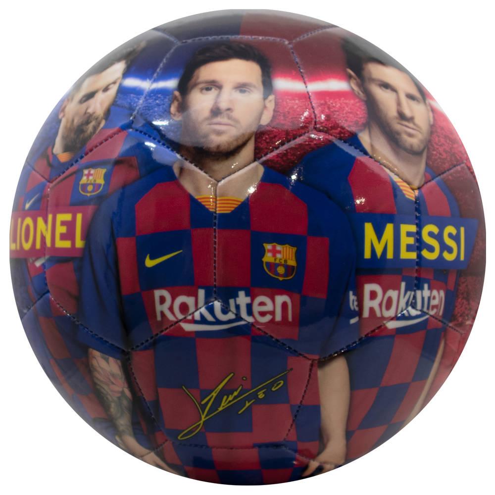FC Barcelona Messi voetbal - maat 5