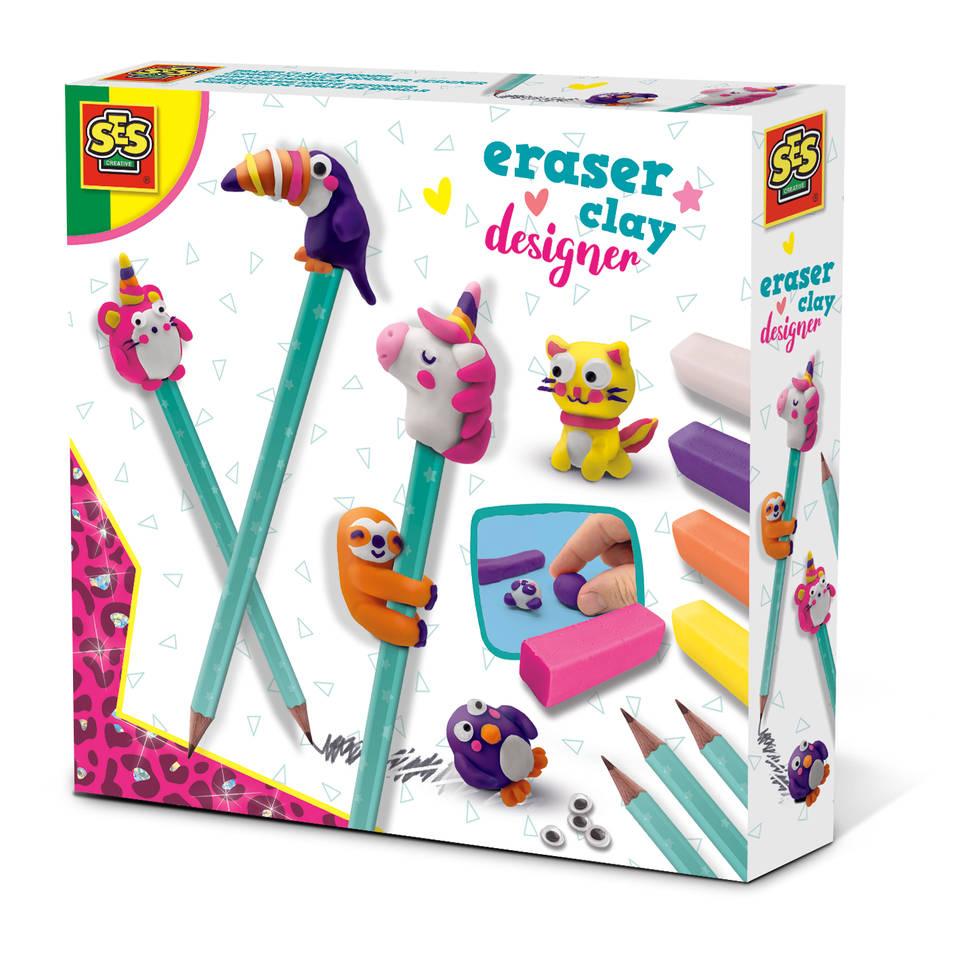 SES Creative gum klei designer