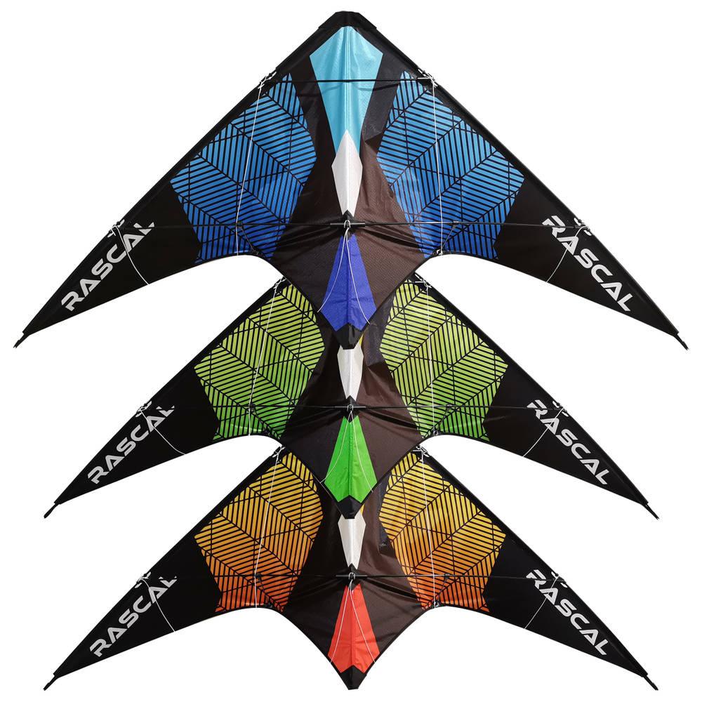 Rhombus vlieger Rascal 2