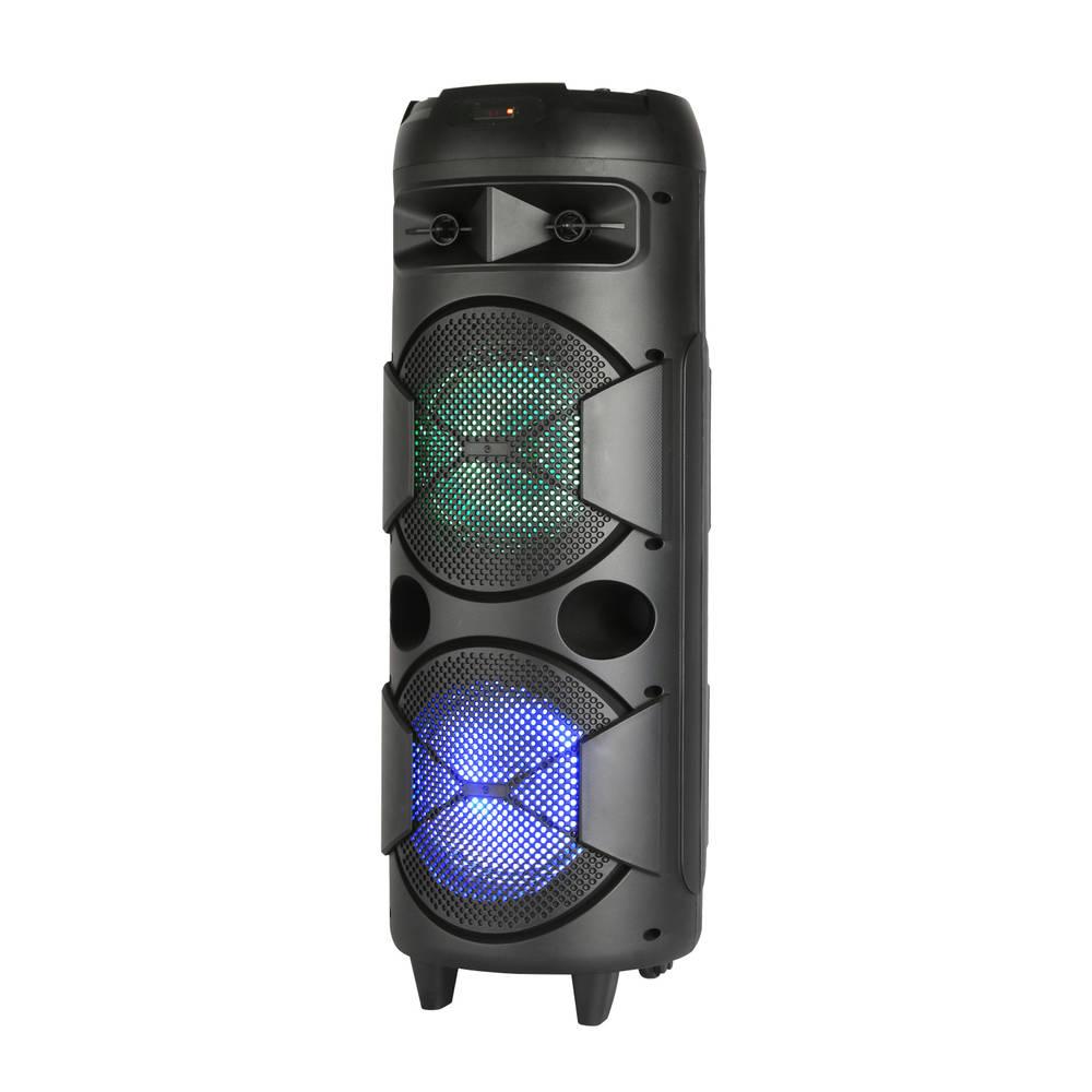 iDance party draagbare Bluetooth luidspreker