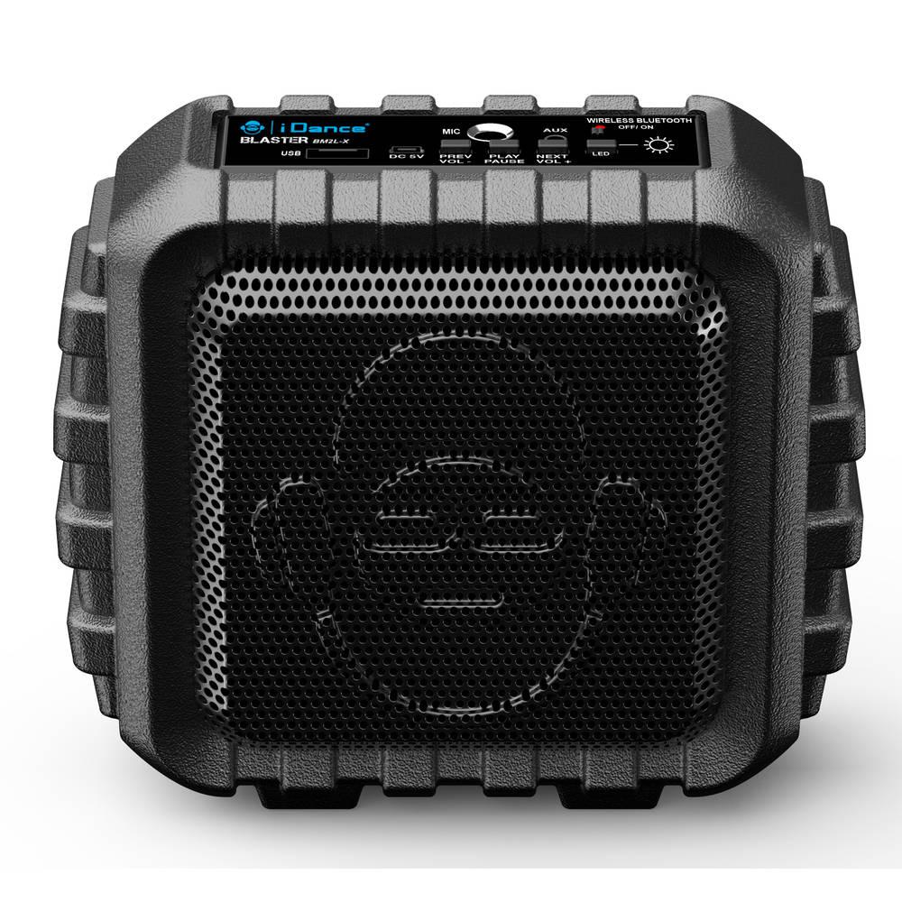 iDance Bluetooth partyspeaker BM2L-X