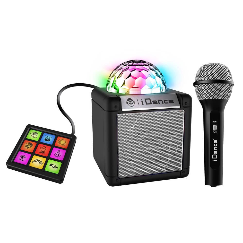 iDance 5-in-1 Bluetooth speaker