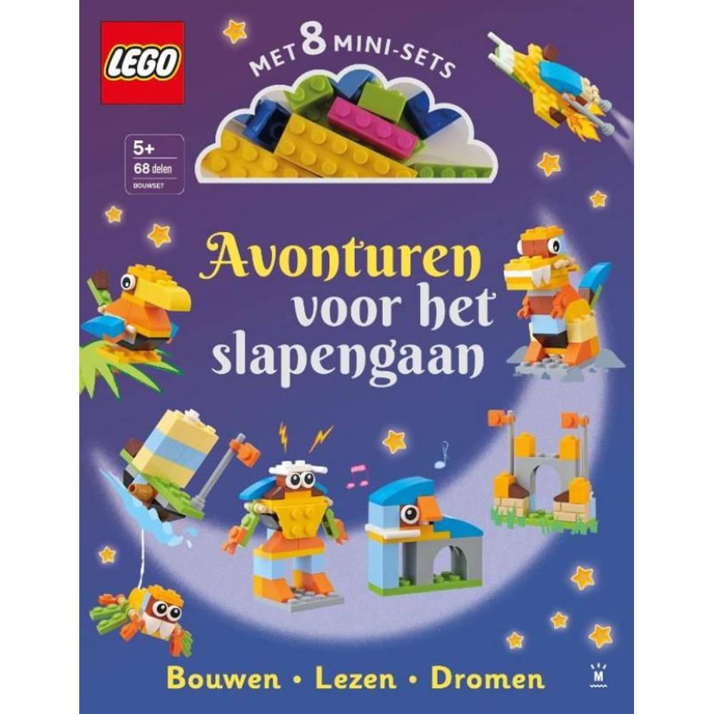 LEGO Avonturen voor het slapengaan