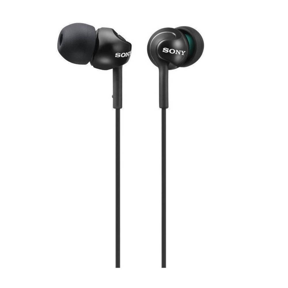 Sony MDR-EX110LP oordopjes - zwart