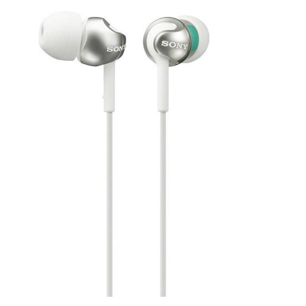 Sony MDR-EX110LP oordopjes - wit