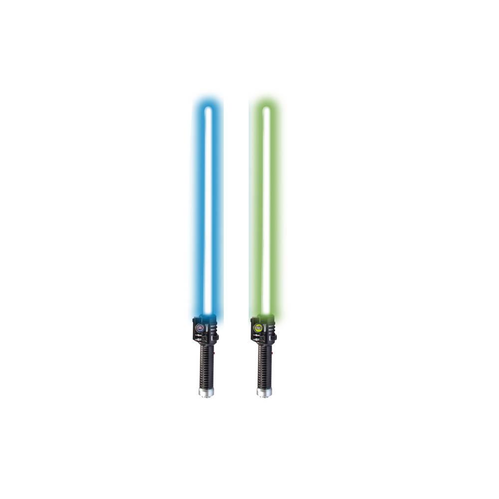 Planet Fighters lichtzwaard - 65 cm