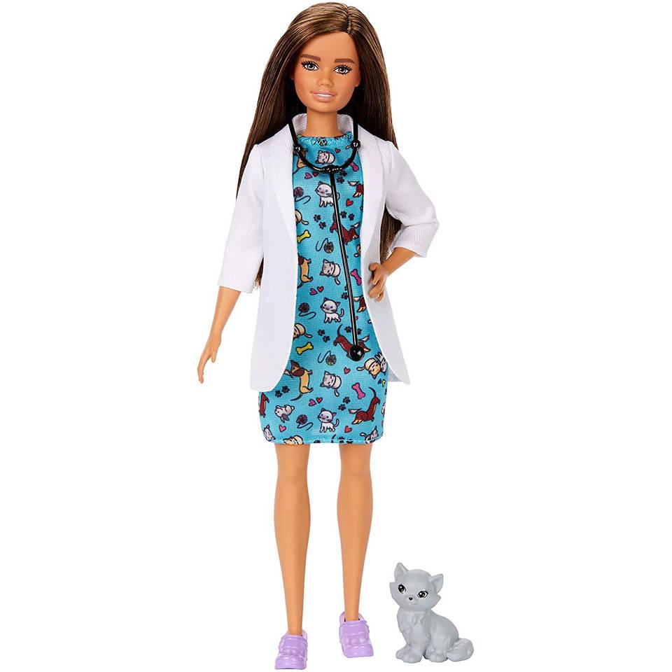 Barbie dierenarts