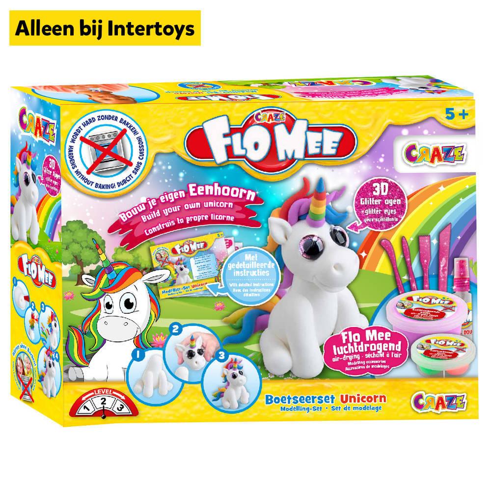 Flomee startset unicorn