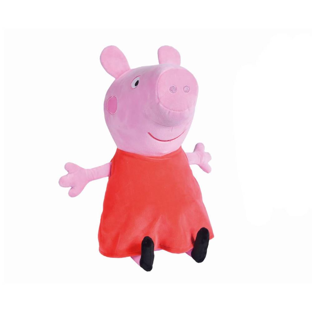Peppa Pig knuffel - 33 cm