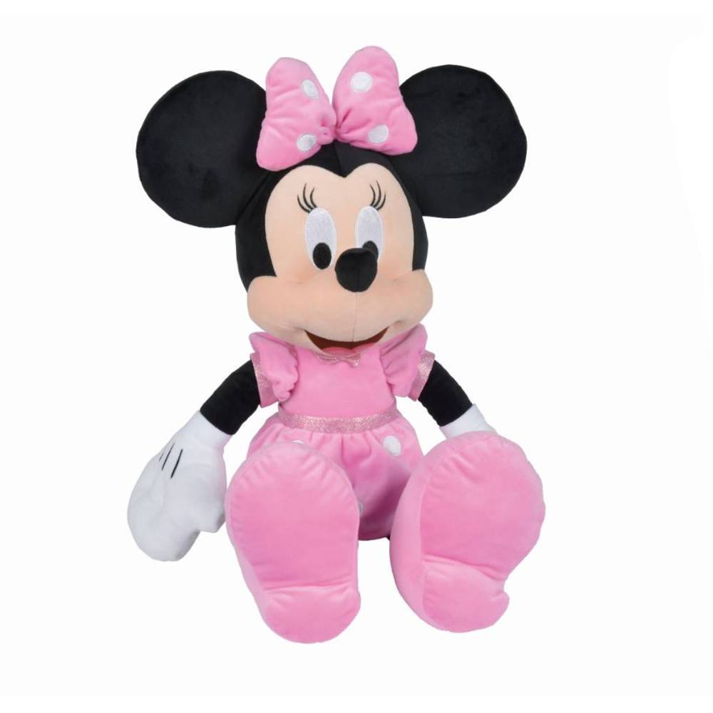 Disney New Core Minnie Mouse knuffel - 61 cm
