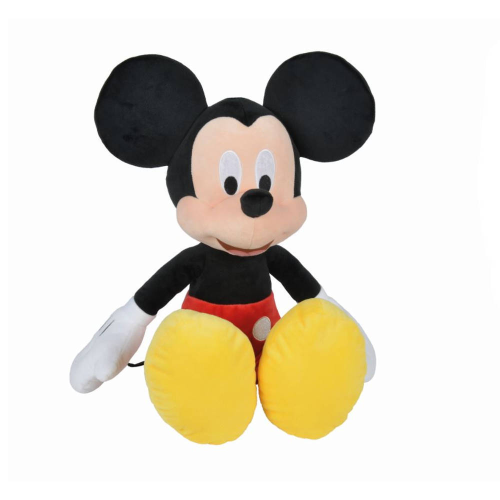 Disney New Core Mickey Mouse knuffel - 61 cm