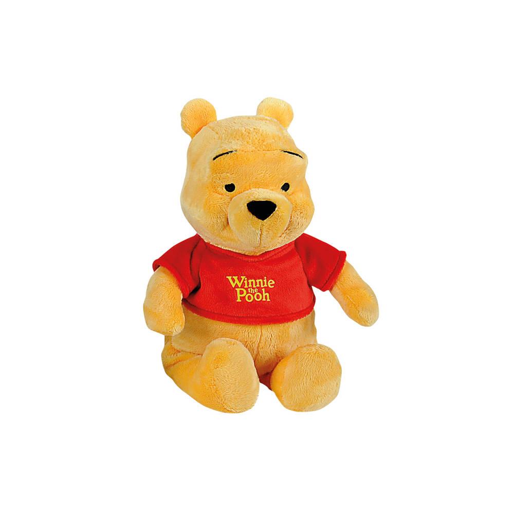 Disney Winnie de Poeh knuffel - 35 cm