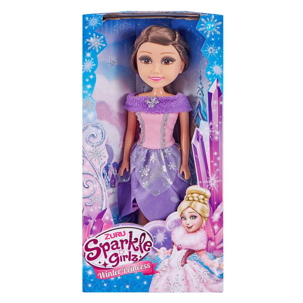 Sparkle Girlz pop