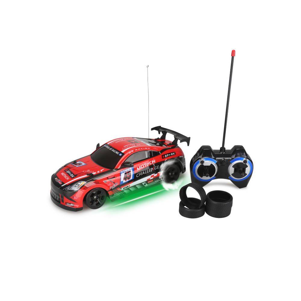 Op afstand bestuurbare speed drifter 1:14