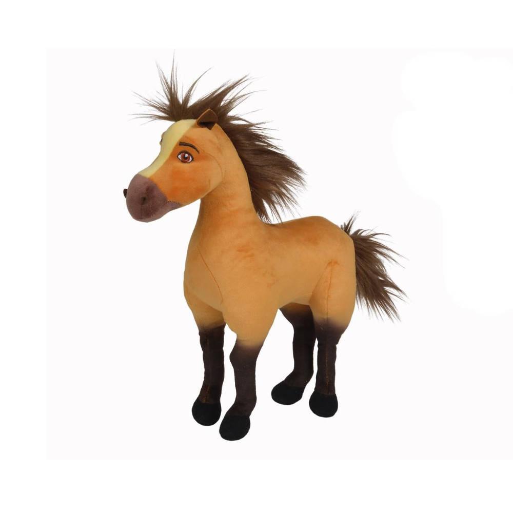 Spirit pluchen paard - 25 cm