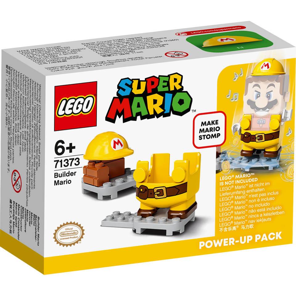 LEGO Super Mario Power-uppakket Bouw-Mario 71373