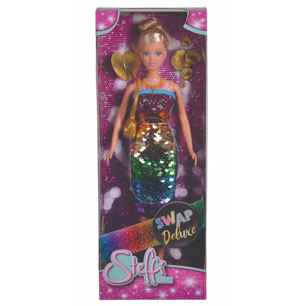 Steffi Love pop in jurk met swapfunctie