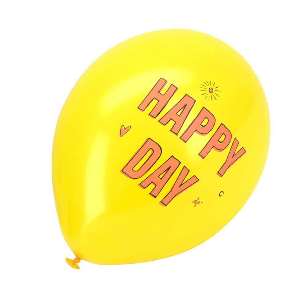 Ballonnen in party stijl set 30-delig