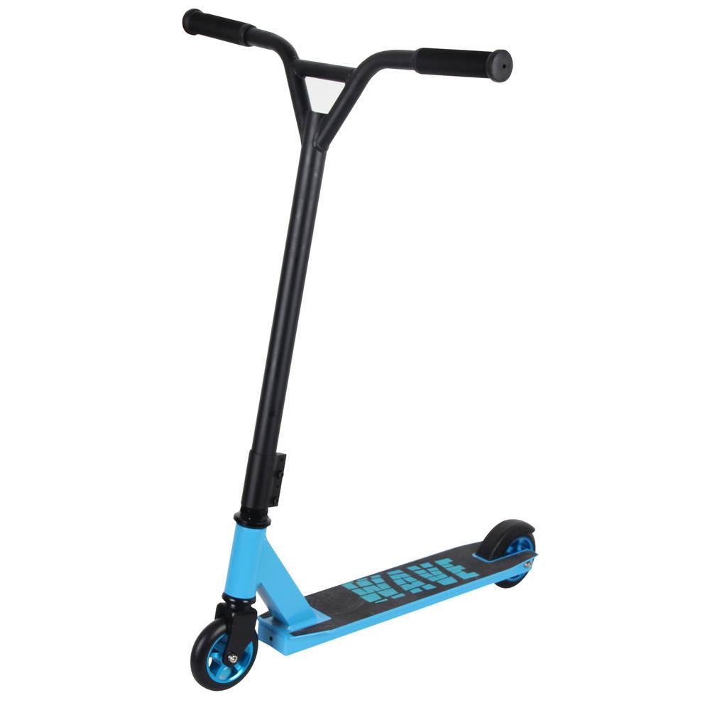 Stunt scooter - blauw