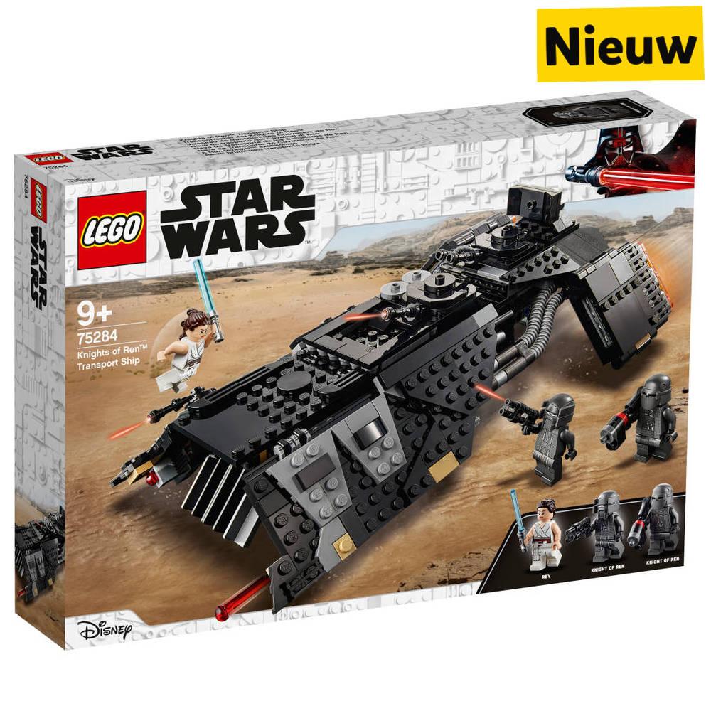 LEGO Star Wars Knights of Ren transportschip 75284