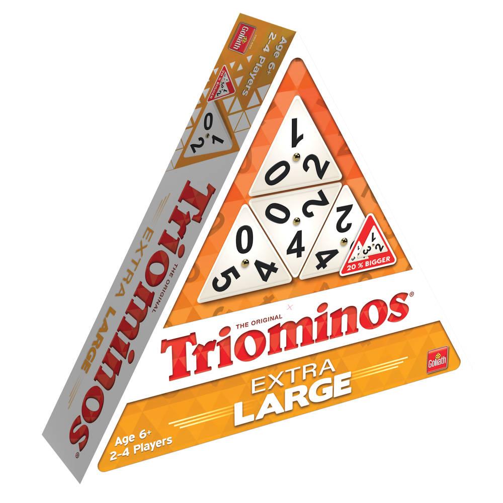 Triomions XL