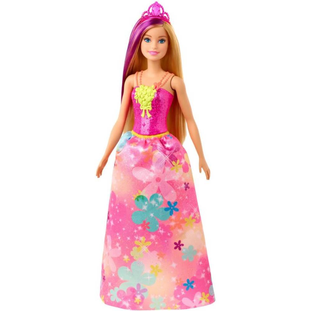 Barbie Dreamtopia prinses met blond haar