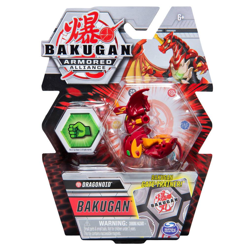 Bakugan Basic Ball Season 2.0 - 1-pack