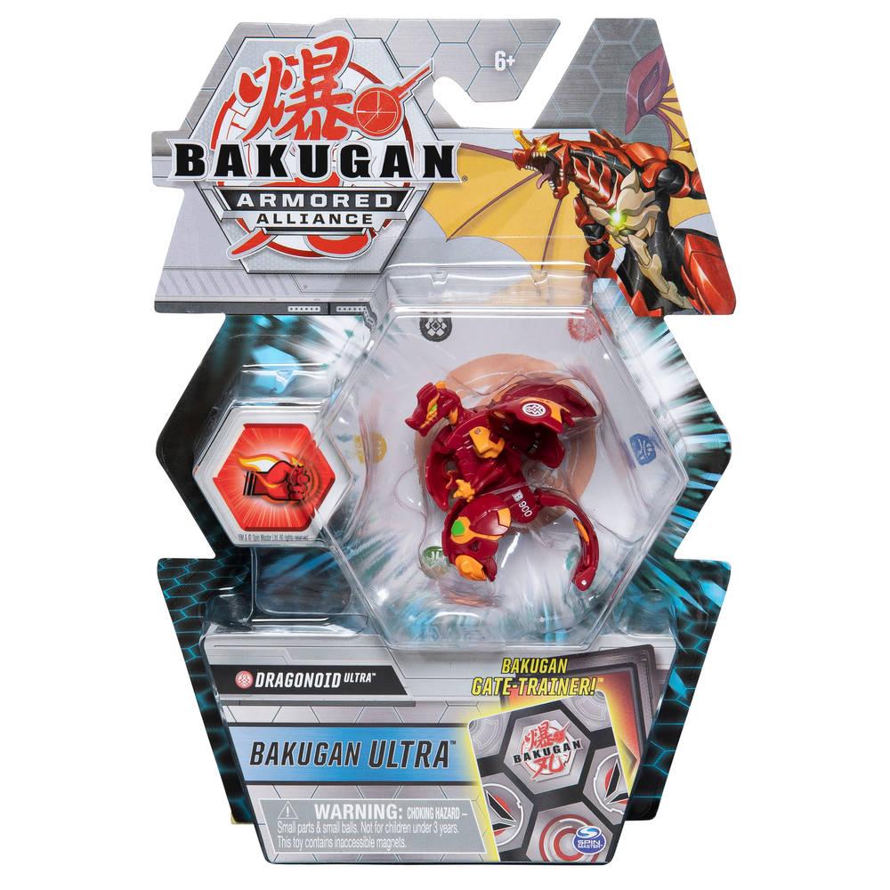 Bakugan Ultra Ball Season 2.0 - 1-pack