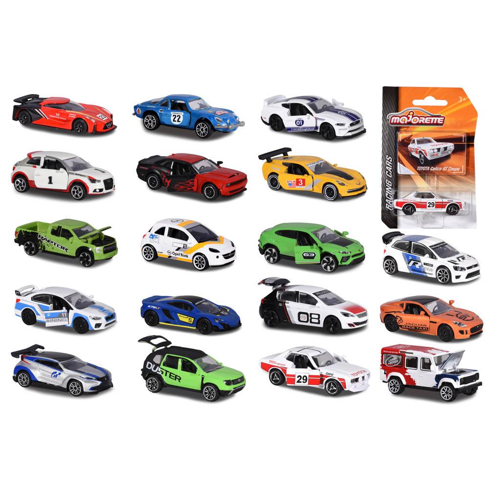 Dickie Toys raceauto