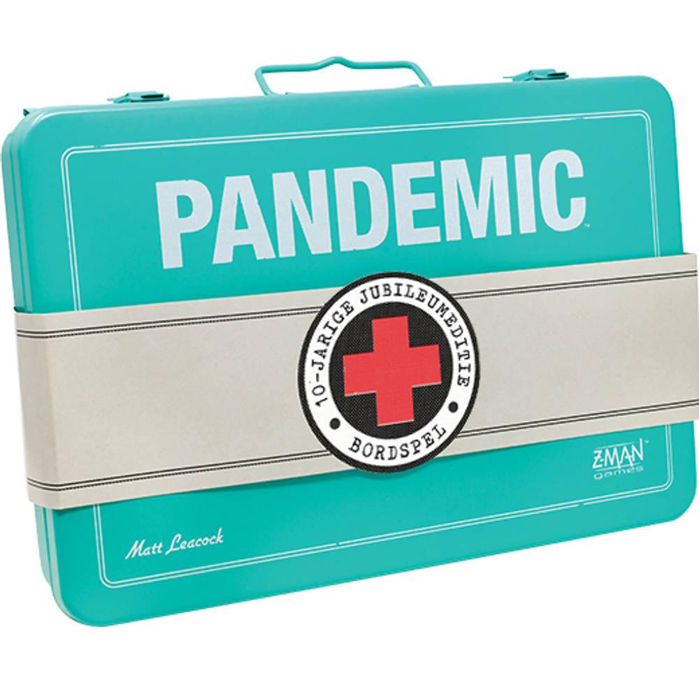 Pandemic jubileumeditie