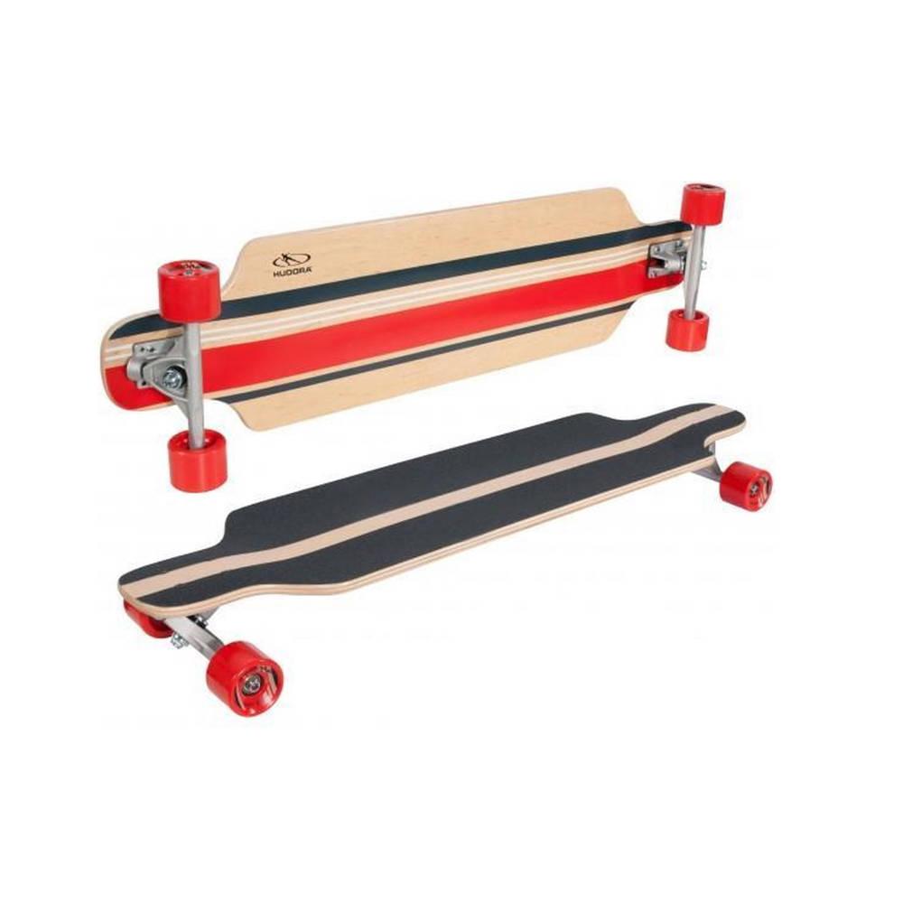 Hodura La Jolla longboard