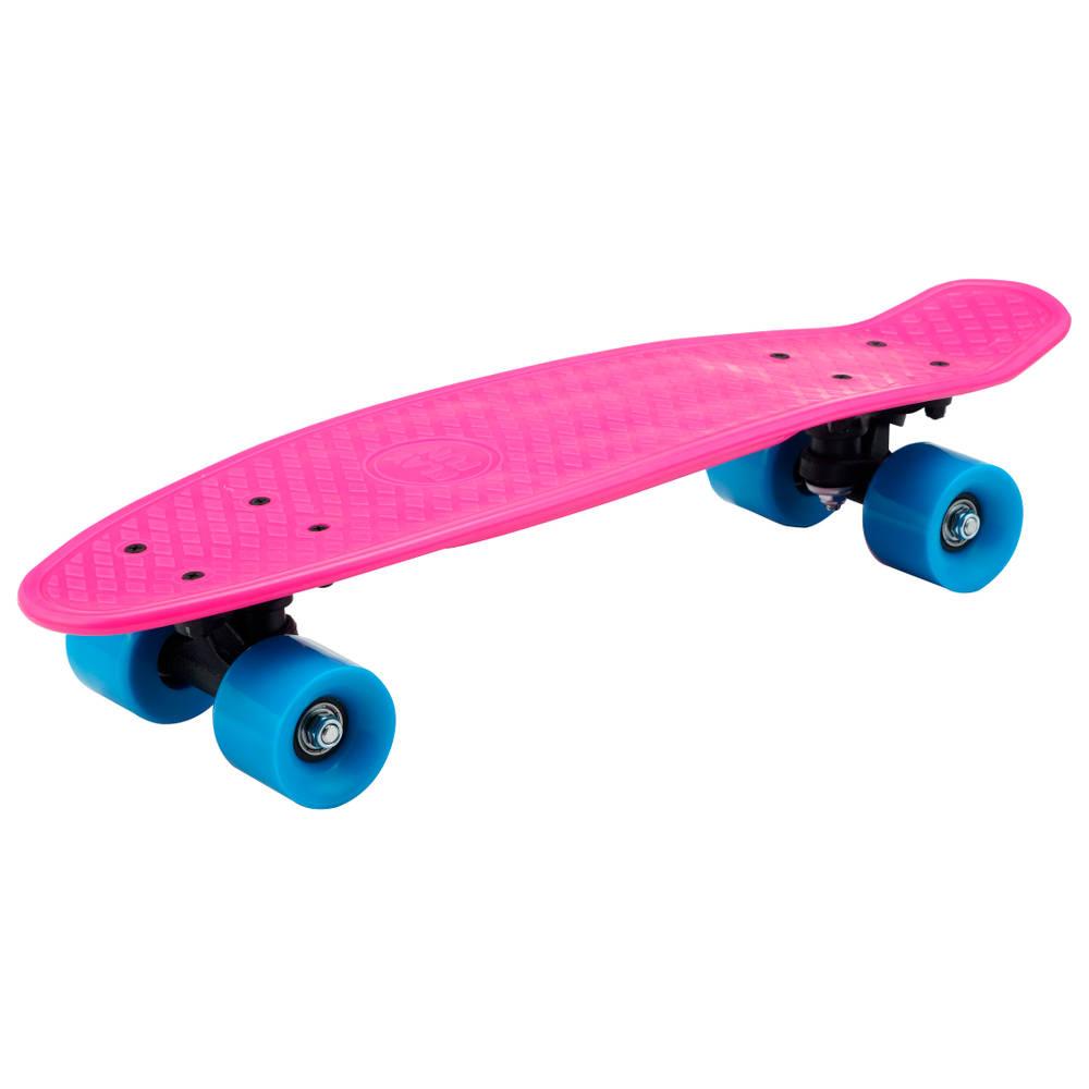 Penny skateboard - roze