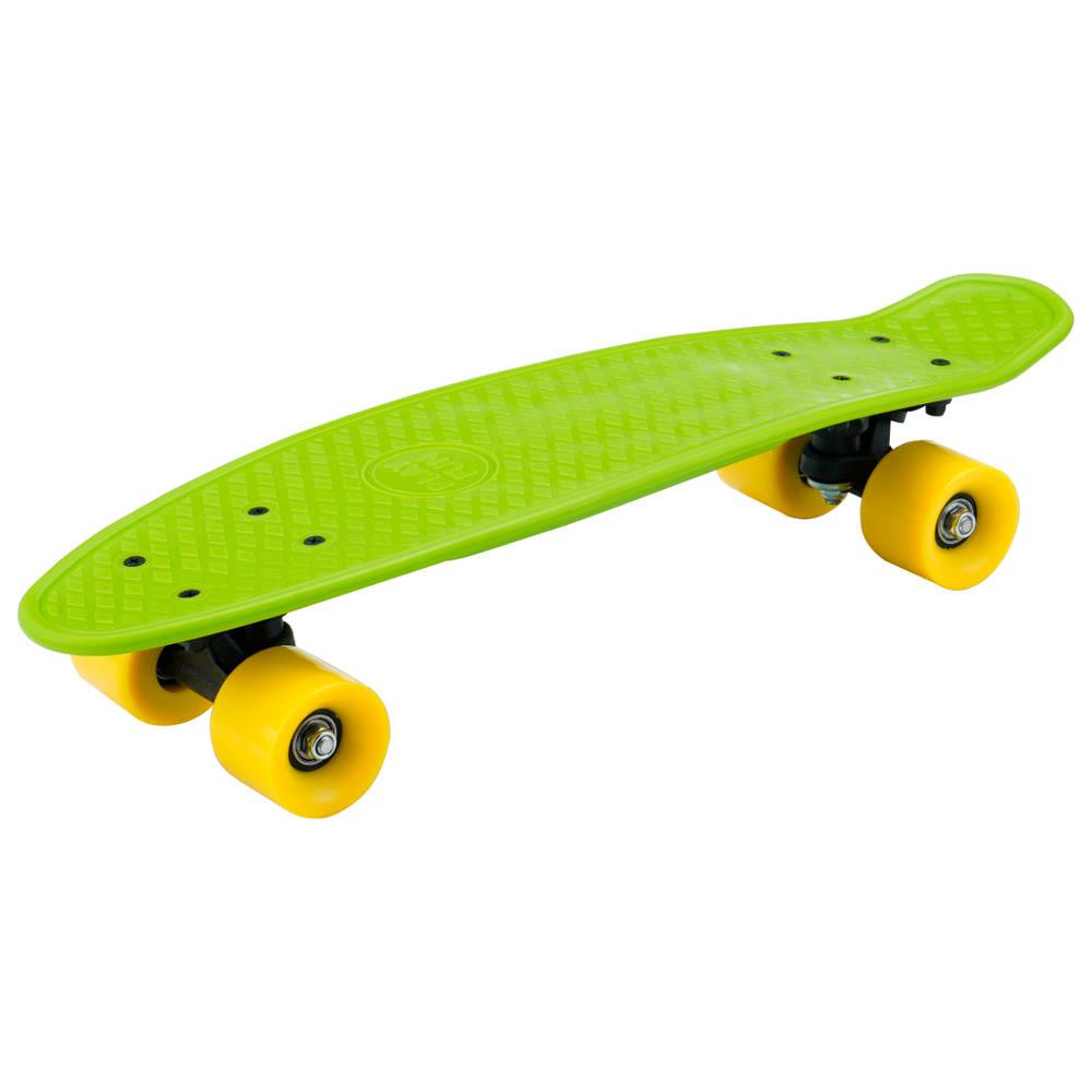 Penny skateboard - groen