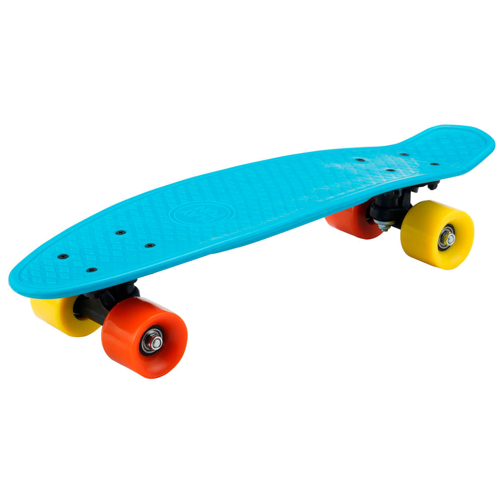Penny skateboard - blauw