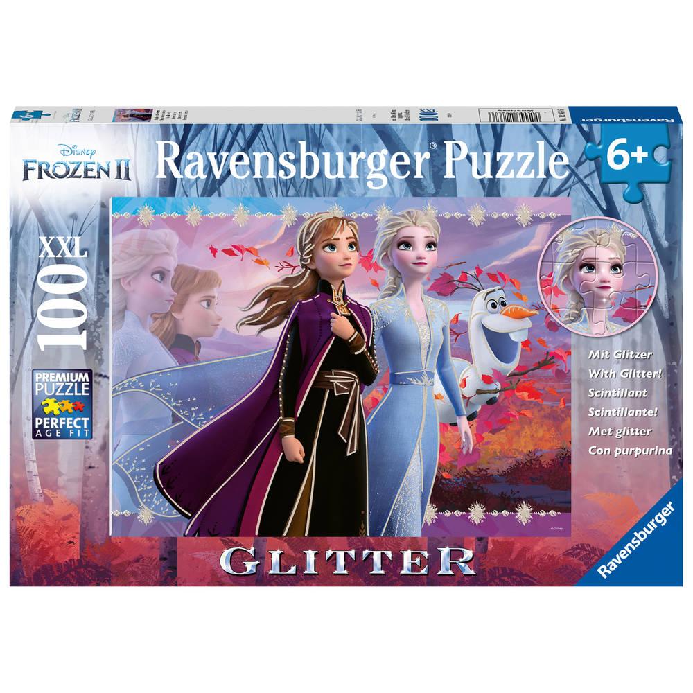 Ravensburger Disney Frozen XXL puzzel 2 - 100 stukjes